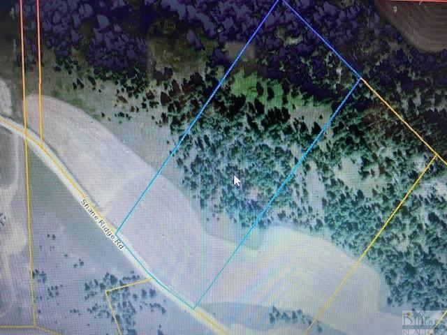 Lot 2 Shane Ridge Rd, Columbus, MT 59019 (MLS #317128) :: Search Billings Real Estate Group