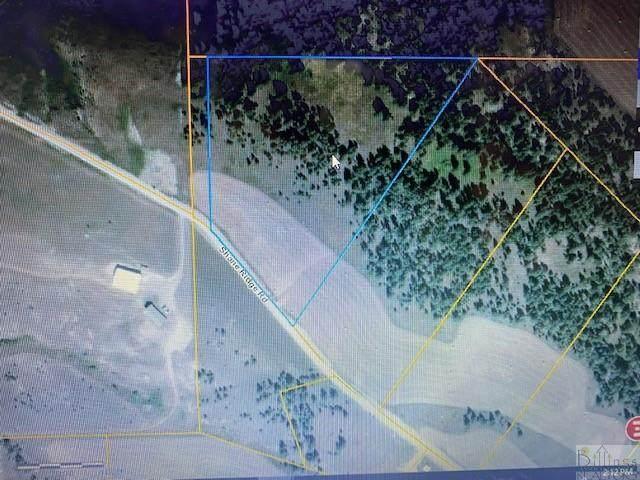 Lot 1 Shane Ridge Rd, Columbus, MT 59019 (MLS #317129) :: Search Billings Real Estate Group
