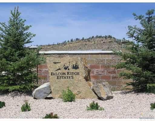 6203 Western Bluffs, Billings, MT 59106 (MLS #265777) :: MK Realty