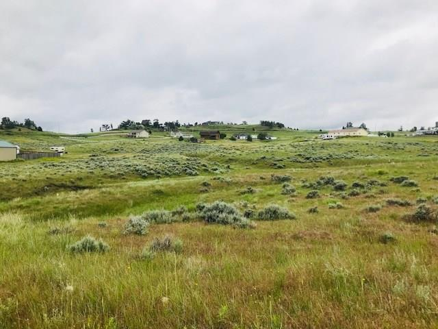 TBD Cherylon Street, Billings, MT 59105 (MLS #278894) :: Realty Billings