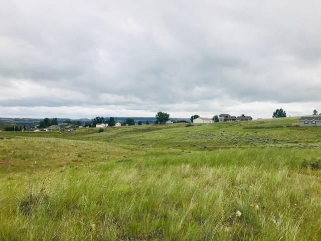 TBD Cherylon Street, Billings, MT 59105 (MLS #278895) :: Realty Billings