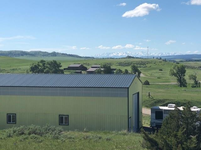 20 Old Cowboy Trail, Reed Point, MT 59069 (MLS #283263) :: Realty Billings