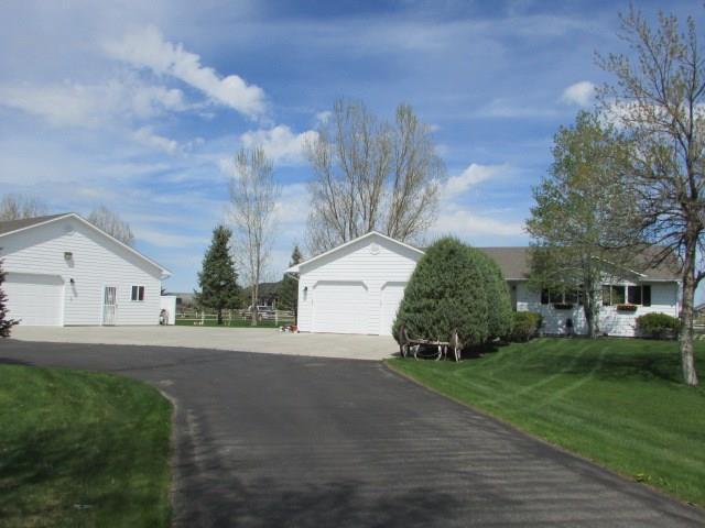 5115 Chevelle Drive, Billings, MT 59106 (MLS #283866) :: Search Billings Real Estate Group