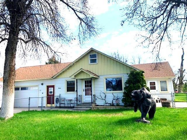 13 Nimitz Drive, Billings, MT 59101 (MLS #284070) :: Realty Billings