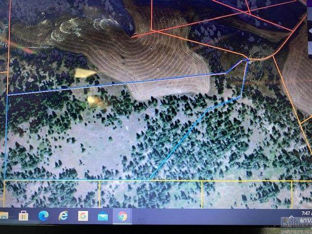 Lot 14 Whispering Pines Subd., Columbus, MT 59019 (MLS #302397) :: Search Billings Real Estate Group