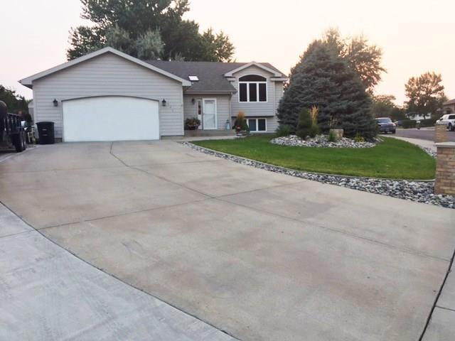 546 Revolution, Billings, MT 59105 (MLS #283592) :: The Ashley Delp Team
