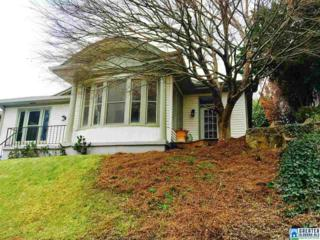 3810 10TH AVE S, Birmingham, AL 35222 (MLS #775856) :: Brik Realty