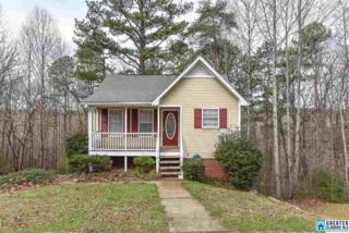 106 Woodridge Cir, Trussville, AL 35173 (MLS #776080) :: The Mega Agent Real Estate Team at RE/MAX Advantage