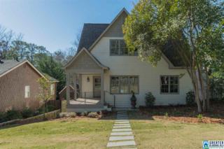 1119 Crest Ave, Homewood, AL 35209 (MLS #776476) :: The Mega Agent Real Estate Team at RE/MAX Advantage