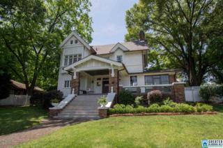 3801 10TH AVE S, Birmingham, AL 35222 (MLS #776700) :: Brik Realty