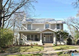 1025 Lakeview Crescent, Birmingham, AL 35205 (MLS #776982) :: Brik Realty