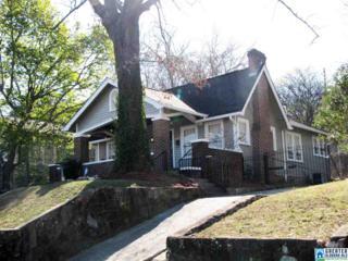 5801 5TH AVE S, Birmingham, AL 35212 (MLS #777208) :: Brik Realty