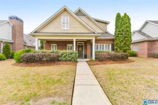 4013 Alston Way, Vestavia Hills, AL 35242 (MLS #777634) :: The Mega Agent Real Estate Team at RE/MAX Advantage