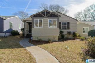 207 Acton Ave, Homewood, AL 35209 (MLS #777893) :: Brik Realty