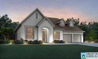 4632 Jackson Loop, Vestavia Hills, AL 35242 (MLS #778062) :: Brik Realty