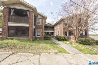 1500 33RD ST S #104, Birmingham, AL 35205 (MLS #778078) :: Brik Realty