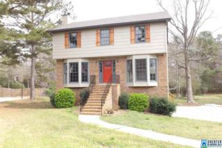 616 Cherokee Cir, Birmingham, AL 35242 (MLS #778241) :: Brik Realty