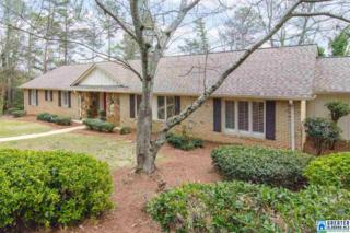 3581 Spring Valley Rd, Mountain Brook, AL 35223 (MLS #778272) :: Brik Realty