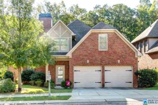 5580 Park Side Cir, Hoover, AL 35244 (MLS #778276) :: Brik Realty