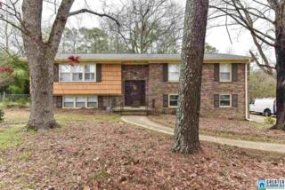 2616 Lakeland Trl, Birmingham, AL 35243 (MLS #778479) :: The Mega Agent Real Estate Team at RE/MAX Advantage