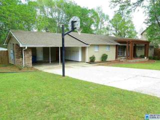 509 Elm St, Helena, AL 35080 (MLS #780714) :: The Mega Agent Real Estate Team at RE/MAX Advantage
