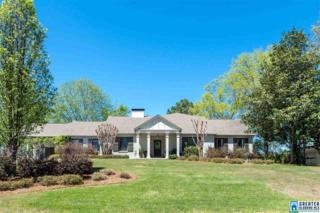 3578 Rockhill Rd, Mountain Brook, AL 35223 (MLS #780773) :: The Mega Agent Real Estate Team at RE/MAX Advantage