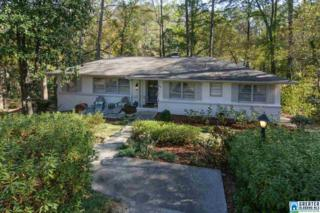 3865 Glencoe Dr, Mountain Brook, AL 35213 (MLS #780801) :: The Mega Agent Real Estate Team at RE/MAX Advantage
