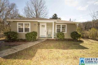 531 Jack Williams Rd, Gardendale, AL 35071 (MLS #780832) :: The Mega Agent Real Estate Team at RE/MAX Advantage