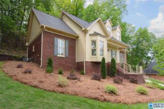 2712 Drennen Cir, Birmingham, AL 35242 (MLS #780891) :: The Mega Agent Real Estate Team at RE/MAX Advantage
