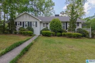 3316 Woodridge Rd N, Mountain Brook, AL 35223 (MLS #780938) :: The Mega Agent Real Estate Team at RE/MAX Advantage