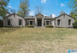 3312 Brookwood Rd, Mountain Brook, AL 35223 (MLS #780965) :: The Mega Agent Real Estate Team at RE/MAX Advantage