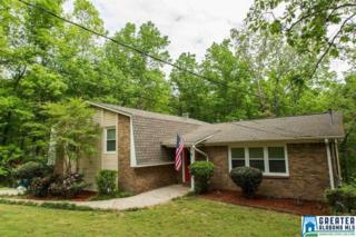 4669 Burning Tree Ln, Pelham, AL 35124 (MLS #781001) :: The Mega Agent Real Estate Team at RE/MAX Advantage