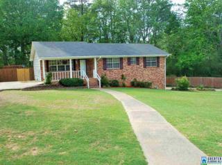 1722 Gardenridge Rd, Gardendale, AL 35071 (MLS #781017) :: The Mega Agent Real Estate Team at RE/MAX Advantage