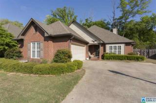 261 Creekside Ln, Pelham, AL 35124 (MLS #781126) :: The Mega Agent Real Estate Team at RE/MAX Advantage