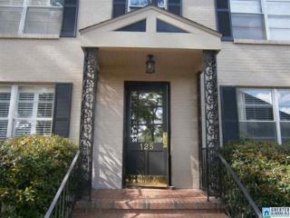 125 Memory Ct C, Mountain Brook, AL 35213 (MLS #781172) :: The Mega Agent Real Estate Team at RE/MAX Advantage