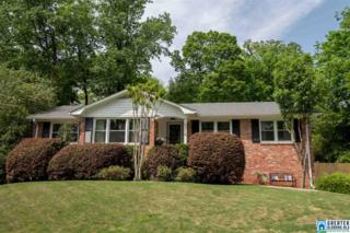 1216 Green Glen Rd, Vestavia Hills, AL 35216 (MLS #781195) :: The Mega Agent Real Estate Team at RE/MAX Advantage