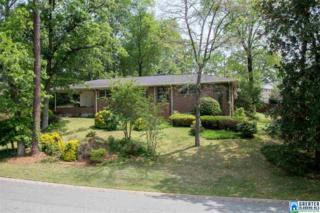 1217 Green Glen Rd, Vestavia Hills, AL 35216 (MLS #781224) :: The Mega Agent Real Estate Team at RE/MAX Advantage