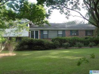 117 Handley Rd, Gardendale, AL 35071 (MLS #781330) :: The Mega Agent Real Estate Team at RE/MAX Advantage