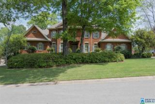 2108 Hickory Ridge Cir, Vestavia Hills, AL 35243 (MLS #781355) :: The Mega Agent Real Estate Team at RE/MAX Advantage