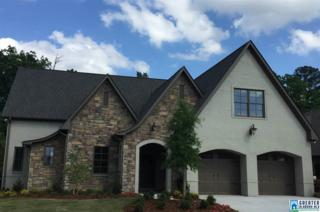 1008 Danberry Ln, Hoover, AL 35242 (MLS #781373) :: The Mega Agent Real Estate Team at RE/MAX Advantage