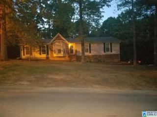 4845 Caldwell Mill Ln, Birmingham, AL 35242 (MLS #781375) :: The Mega Agent Real Estate Team at RE/MAX Advantage