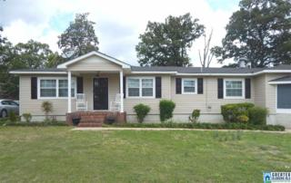 310 Highland Dr, Midfield, AL 35228 (MLS #781385) :: The Mega Agent Real Estate Team at RE/MAX Advantage
