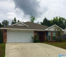 125 Ivy Trc, Calera, AL 35040 (MLS #781396) :: The Mega Agent Real Estate Team at RE/MAX Advantage