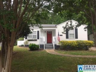 1704 28TH AVE N, Hueytown, AL 35023 (MLS #781398) :: The Mega Agent Real Estate Team at RE/MAX Advantage