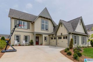 4985 Ridge Pass, Hoover, AL 35226 (MLS #782414) :: The Mega Agent Real Estate Team at RE/MAX Advantage
