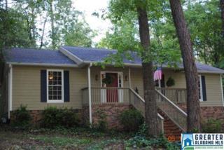 71 Red Stick Rd, Pelham, AL 35124 (MLS #783783) :: The Mega Agent Real Estate Team at RE/MAX Advantage
