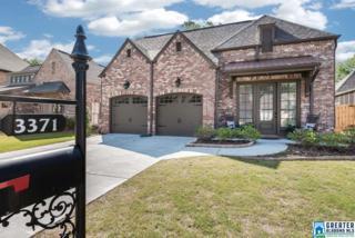 3371 Chase Ct, Trussville, AL 35235 (MLS #784474) :: The Mega Agent Real Estate Team at RE/MAX Advantage