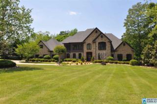 4518 High Court Cir, Hoover, AL 35242 (MLS #784568) :: The Mega Agent Real Estate Team at RE/MAX Advantage