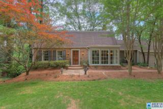 4020 Little Branch Rd, Mountain Brook, AL 35243 (MLS #784608) :: The Mega Agent Real Estate Team at RE/MAX Advantage