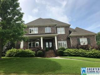1014 Eagle Mountain Ln, Birmingham, AL 35242 (MLS #784695) :: The Mega Agent Real Estate Team at RE/MAX Advantage